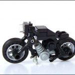 500km/Lという燃費効率最高の水素バイクをブラジル人が発明したらしい