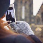 快適な海外旅行を過ごすために気をつけるべきiPhoneの4つのポイント