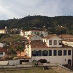 金鉱に栄えた旧都・世界遺産オウロ・プレットはブラジル旅行の癒やし