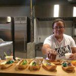 オリンピック選手村で余った食料を利用した貧困者向け三ツ星レストランが期間限定オープン