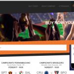本場ブラジルでサッカーチケットを手軽に購入できるサイトと利用方法