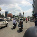 ベトナム観光するならバイクツアーがオススメ。500円から気軽に楽しめるよ!