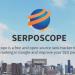 SERPOSCOPEで検索順位チェックはブログ初心者のモチベーションに効く