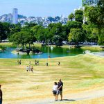 歴史を感じる大庭園キンタ・ダ・ボア・ヴィスタ【Quinta da Boa Vista】