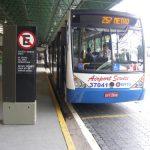 グアルーリョス空港(GRU)から市中までの格安バスの利用方法