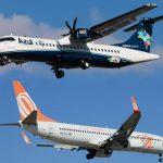 【LCC】GOL航空・Azul航空をお得に利用するための4つのポイント