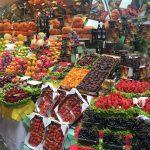 肉菜魚が揃う観光地サンパウロの中央市場。名物モルタデッラを食べてきた!