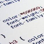ChromeデベロッパーツールでCSS要素を特定してサイトを簡単カスタマイズ