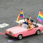 ブラジルの刑務所で進む同性愛者達を暴力から守る取り組みが素晴らしい