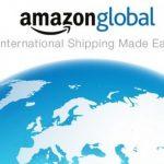 日本から海外発送してもらえるAmazonグローバルの利用方法と抑えておくポイント